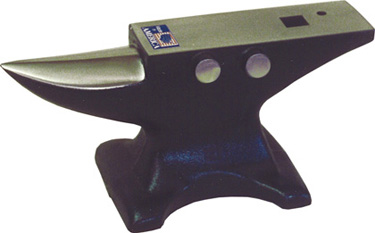 35 Pound Anvil: click to enlarge